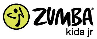 Logo Zumba kids junior